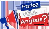 Parlez-vous anglais ? Logo