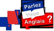 Cours d'anglais Gratuits pour Apprendre en ligne – Parlez-vous Anglais ? Logo